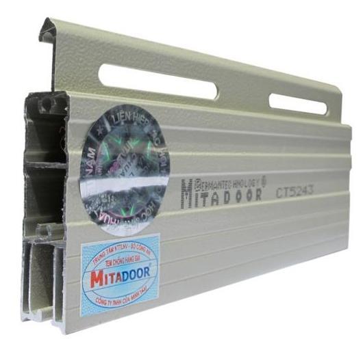 Cửa cuốn Mitadoor CT5243