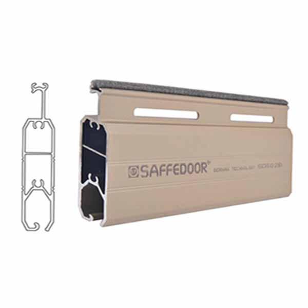 Cửa cuốn Safedoor SD502B