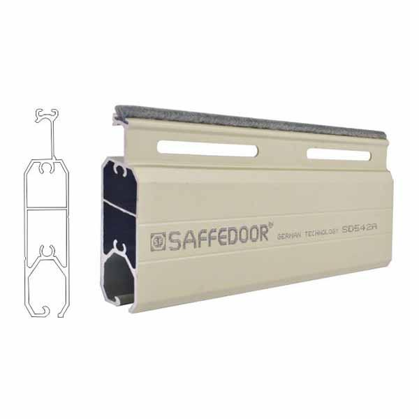 Cửa cuốn Safedoor SD542A