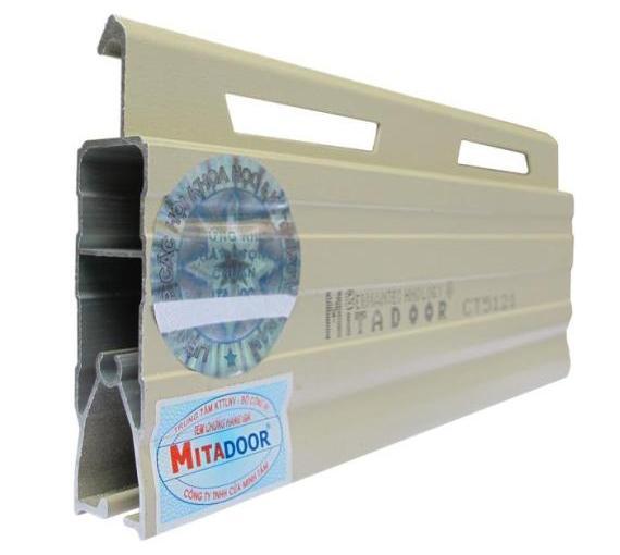 Cửa cuốn Mitadoor CT5121