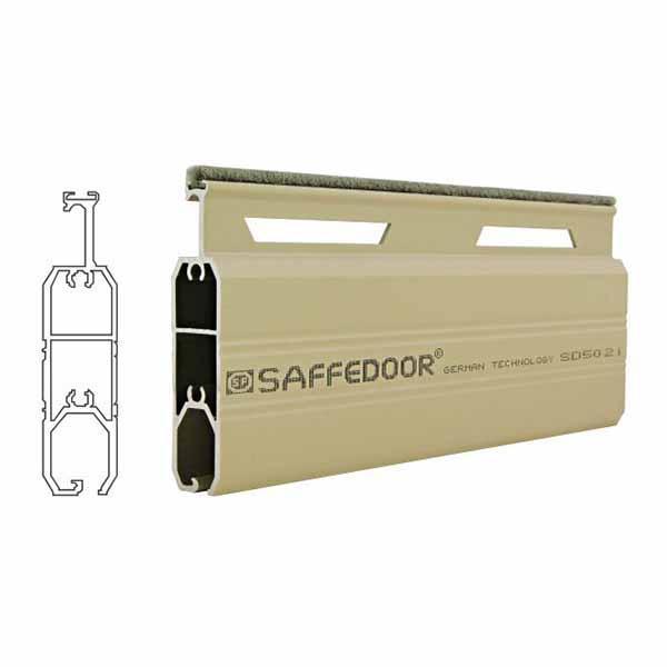 Cửa cuốn safedoor SD502i