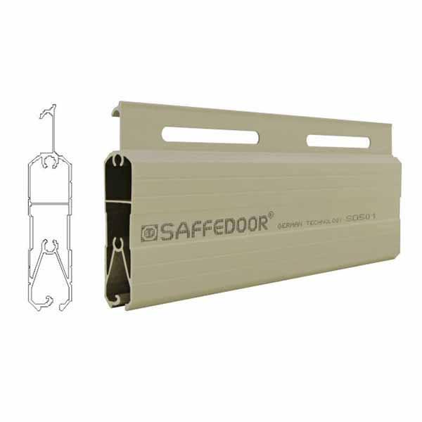 Cửa cuốn Safedoor SD501