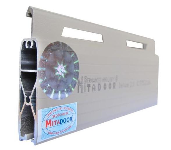 Cửa cuốn Mitadoor CT5226